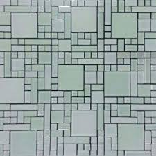 u s ceramic tile self adhesive white 12 in x 12 in x 5 mm glass