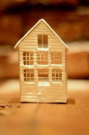 I Built A Little House