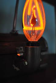 high voltage steunk plasma light 4 steps