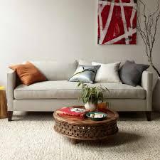 West Elm Paidge Sofa by Best Sleeper Sofa For Comfortable Living Room Designoursign