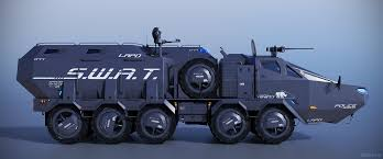 3D Concept Design Workflow: Vehicle Creation With Gurmukh Bhasin On ... Swat Team Trucks Rapid Response Vehicles Ldv Swat Truck Wheelchair Costume Childs Rolling Buddies Lapd Gta5modscom How To Get A In Need For Speed Most Wanted Pc Meet The Armored Police Of Your Dreams Maxim Opps New Ride Armoured Rescue Vehicles The Star Intertional Armor Group Headquarters Shop Tour Filelapd Truck 2jpg Wikimedia Commons Lego Moc Lego 3d Model Flatpyramid Vehicle Backing Out Garage Orange County California Stock Miami Beach Obtain Military Mrap From