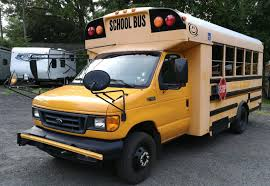 Best Mini Buses And School Buses For Sale On Ebay Image Collection