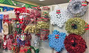 Top Stylist And Luxury Christmas Decorations Dollar Tree Pretentious OL23
