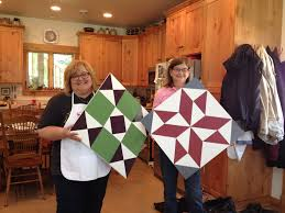 About Our Barn Quilt Trail | Red River Barn Quilt Trail 954 Best Barns With Painted Quilts Images On Pinterest Barn Art Sunflower Barn Quilt On A Rainy Day Quilts 1477 Patterns Rolling Star Monogram And Frame Morning Craft Pating Canvas Quilt Design Fiesta Square Rose By Chela Craft Projects The American Trail Kentucky Memories Custom Made Pinwheel 24 X Inch Pin Malinda Stensberg Snapshots Of Kansas Farm North Centralnorthwestern My All Painted Ready To Hang