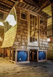 100 Gypsy Tiny House Tug Micro Home By Carpenter Owl Album On Imgur