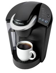 Keurig K45 Elite Brewer Black