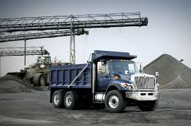 Navistar Begins Delivery On SCR-Equipped Vocational Vehicles Photo ... 1996 Intertional Paystar 5000 Super 10 Dump Truck 1982 1724 Tpi 2000 4700 Reckart Equipment Brokers 1978 Intertional 2674 For Sale Auction Or Lease 1995 Dump Truck 21500 Bond Trucks In Virginia Used On 1948 2 Door Dump Truck Kb3 1 Ton 2009 8600 For Sale 2456 1991 Tandem Aaa Machinery Parts Used 2005 7400 6x4 In New Trucks 1952 T52 St Charles 2012