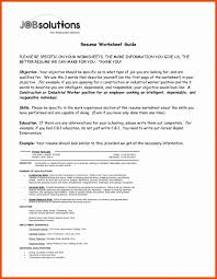 Construction Worker Resume Sample Various Myacereporter