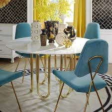 Turquoise Patio Chairs Dining Chair Tar Plastic Outdoor