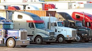 100 California Truck Stops FMCSA Sued By Over Uniform MealandRestBreak