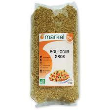 comment cuisiner du boulgour boulgour gros céréales produit bio