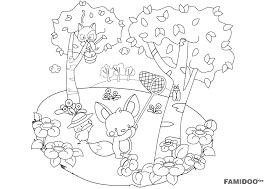 Coloriage Printemps Petite Section Tpline Page 51 Sur 215