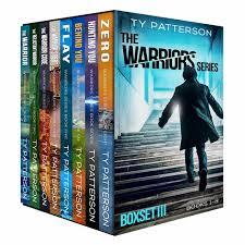The Warrior Series Thriller Novel