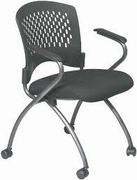 Hercules Padded Folding Chairs by Padded Folding Chairs With Arms Home Chair Decoration