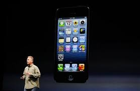 Apple reveals unlocked iPhone 5 pricing guesswork begins for