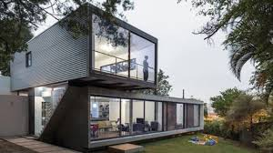 100 Cantilever House 38 Modern Ed Homes