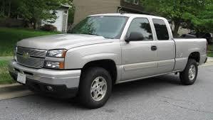 100 Chevy Hybrid Truck FileChevroletSilveradojpg Wikipedia