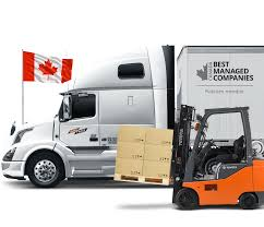 Canadian LTL And TL | Day & Ross Freight