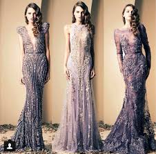 Amazing Party Gowns 2014 Gallery