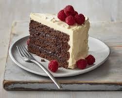 Modest Design Chocolate Raspberry Cake Extraordinary Inspiration