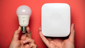 how to integrate your osram lightify with samsung smartthings