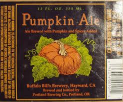 Cerveja Brooklyn Pumpkin Ale by Usa Beers