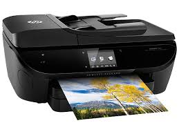 HP ENVY 7640 E All In One Printer