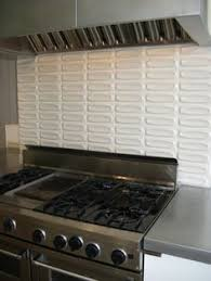 matte 3d ceramic tile backsplash search modern