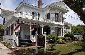 Beaufort North Carolina Inn for sale The charming Pecan Tree Inn