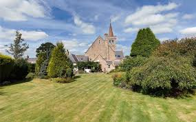 100 Converted Churches For Sale 5 Of The Best Scottish Church Conversions For Sale The