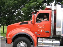 100 Terpening Trucking Gallery Orinoco Oil Corporation SA