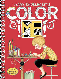 Amazon Mary Engelbreits Color ME Coloring Book