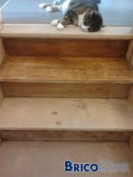 teinter un escalier resine de protection pour peinture