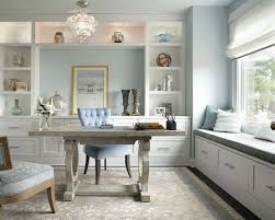 Professional fice Decorating Ideas transitional home office