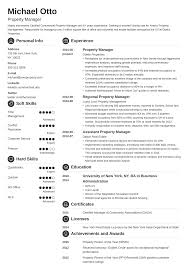Property Manager Resume: Sample & Complete Guide [20+ Examples] Apartment Manager Cover Letter Here Are Property Management Resume Example And Guide For 2019 53 Awesome Residential Sample All About Wealth Elegant New Pdf Claims Fresh Atclgrain Real Estate Of Restaurant Complete 20 Examples 45 Cool Commercial Resumele Objective Lovely Rumes 12 13