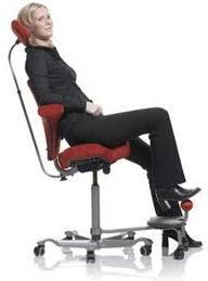 fauteuil de bureau ergonomique mal de dos fauteuil ergonomique fauteuil bureau informatique célyatis