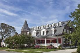 Best bed and breakfasts in NJ from Cape May to Spring Lake