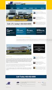 100 Jtl Trucking Truckdrivertraining Competitors Revenue And Employees Owler