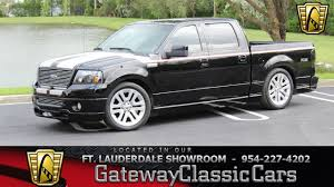 100 Chip Foose Truck 2008 Ford F150 Edition Stock YouTube