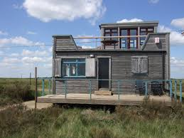 100 Houses In Nature Stunning Sea Views In The Essex Marshes Over The Sea Wall Next To Nature Reserve ClactononSea