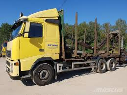 Used Volvo -fh12 Logging Trucks Year: 2003 Price: $20,504 For Sale ...