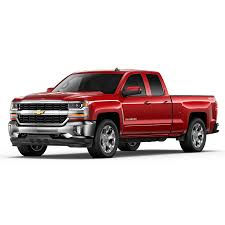 2016 Chevrolet Silverado 1500 Trucks For Sale In Paris TX