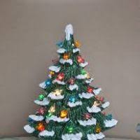 Cracker Barrel Ceramic Christmas Tree Replacement Bulbs by Ceramic Christmas Tree Lights Canada Decoratingspecial Com
