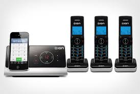 Ion Bluetooth Cordless Phone System Gear Patrol Full