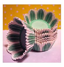 Tulip Cupcake Wrappers Fluted To Fit Standard Size Muffin