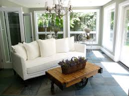 Cottage Style Sunrooms