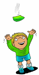 Waving Beans Cliparts Free Graphics