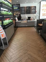 Tile Installer Jobs Tampa Fl by Denali Walnut Ceramic Tile Tile Flooring Living Room Flooring