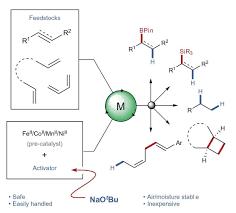 99 Bu Chem Earthabundant Metal Catalyst Activation Made Simple