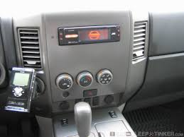 100 Truck Stereo System Eat Sleep TinkerStep One To An Extensive Nissan Titan Upgrade
